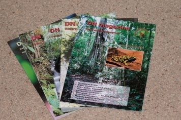 All DN magazines Issues 1,2,3,4,5 English