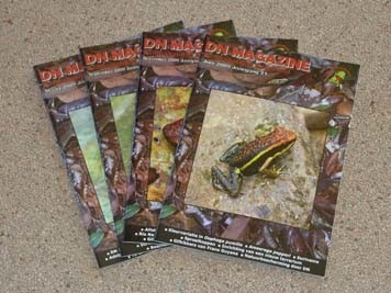 DN Magazines 2009