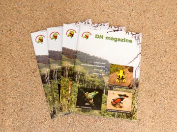 DN Magazines 2012