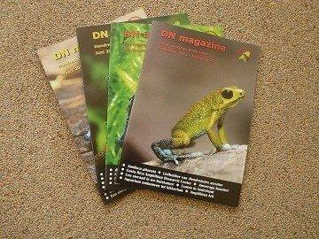 DN Magazines 2011